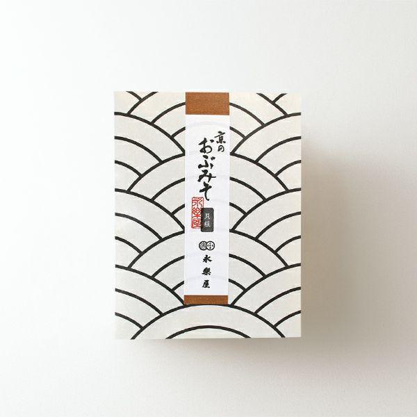 京のおぶみそ 貝柱