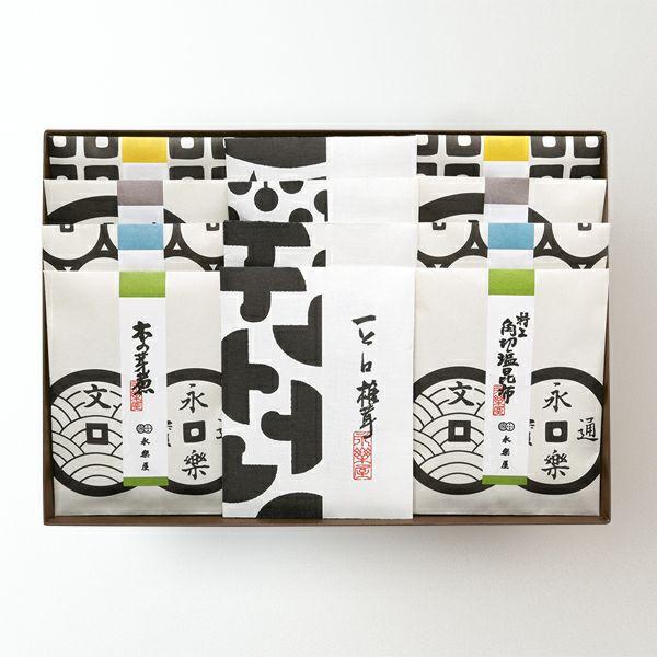 京のぶぶ漬 11品入